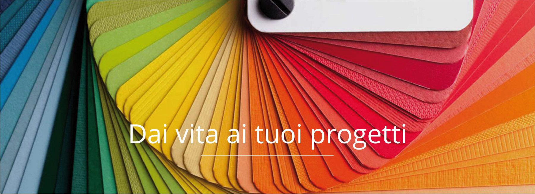 Cartelle colori - Micropress srl Fermo