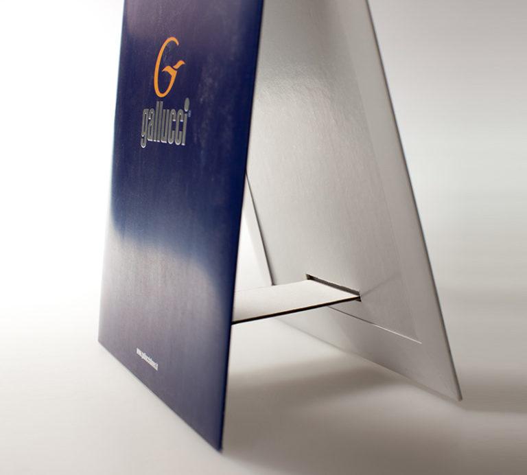 Cartello vetrina